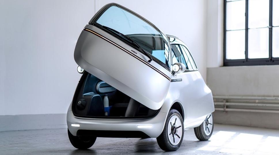 coches eléctricos para viajes largos