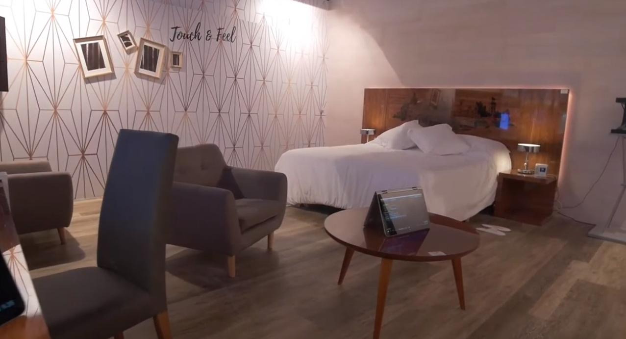 futuro del sector hotelero: un espacio inteligente 6