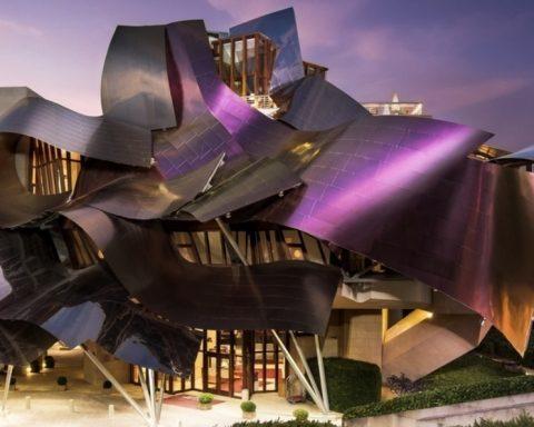hotel marqués de riscal restaurante: Bono Alojamiento en Premium Gehry 34
