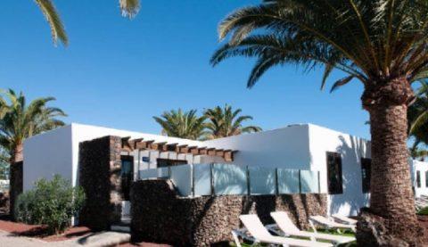Hotel HL Río Playa Blanca 26