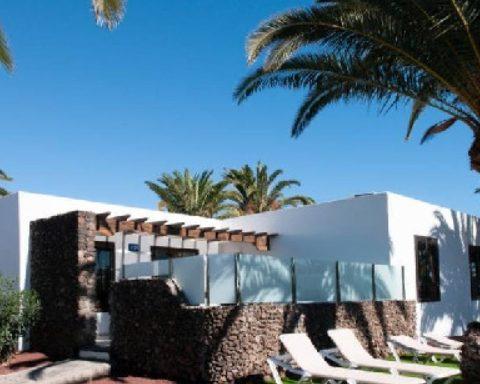 Hotel HL Río Playa Blanca 33
