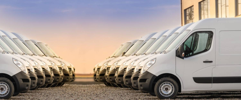 Alquiler de furgonetas en Palma con Rea Furgo