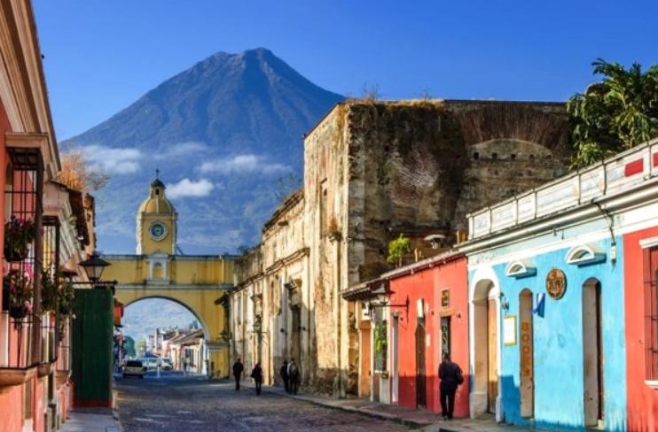 Un alternativo viaje a Guatemala