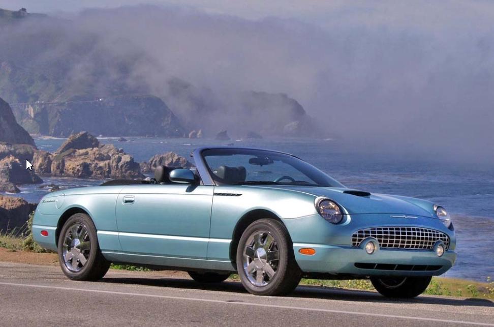 fabricantes mundiales de automóviles:ford original y retro... 36