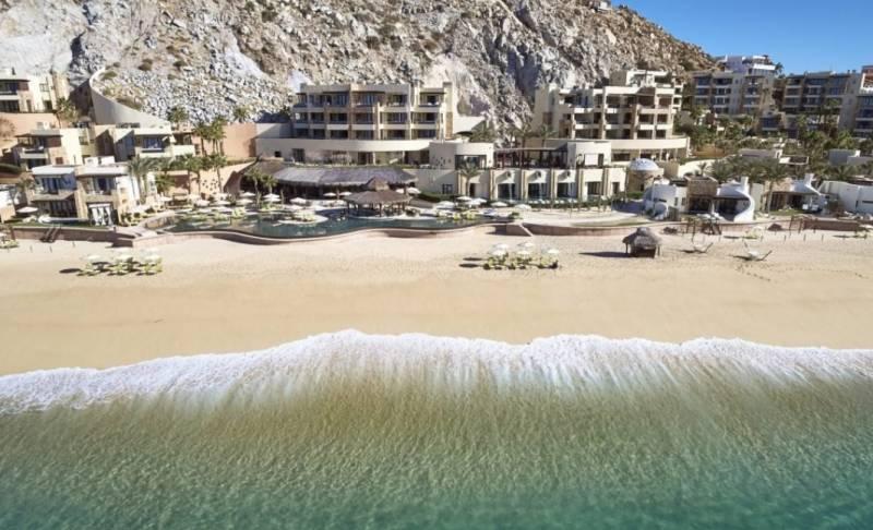 Waldorf Astoria en Los Cabos - No has visto esto antes en viajerosonline 2