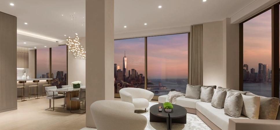 Exploramos y viajamos a nueva york online a través de su arquitectura 6