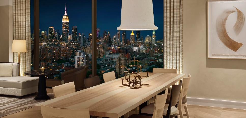 Exploramos y viajamos a nueva york online a través de su arquitectura 5