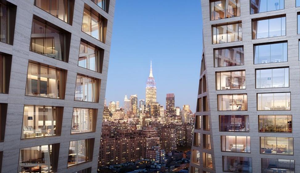 Exploramos y viajamos a nueva york online a través de su arquitectura 57