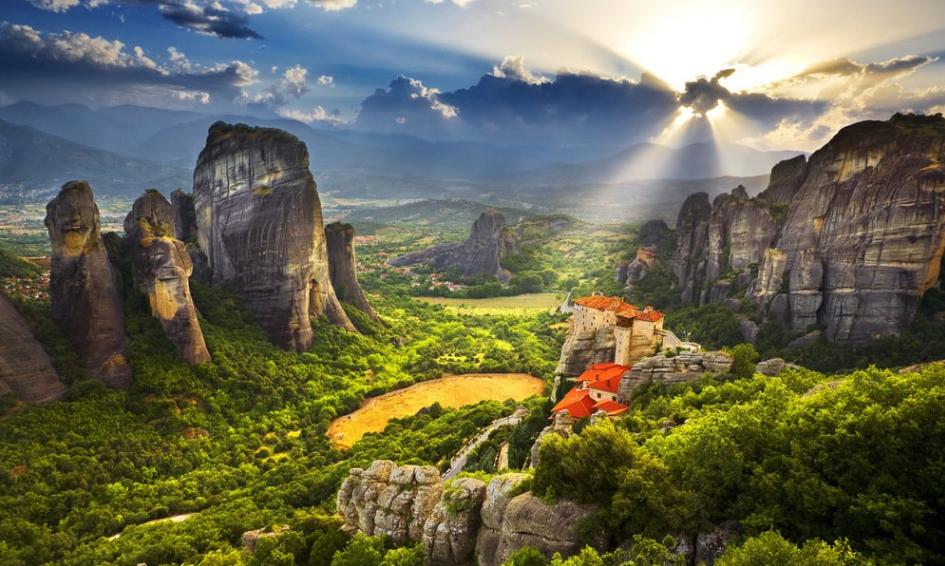 Es Grecia este 2020 uno de los destinos de lo más esencial y seguros 9