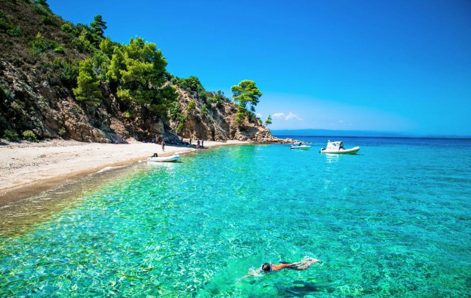 Es Grecia este 2020 uno de los destinos de lo más esencial y seguros 7
