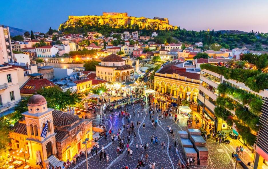 Es Grecia este 2020 uno de los destinos de lo más esencial y seguros 6