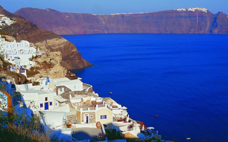 Es Grecia este 2020 uno de los destinos de lo más esencial y seguros 5