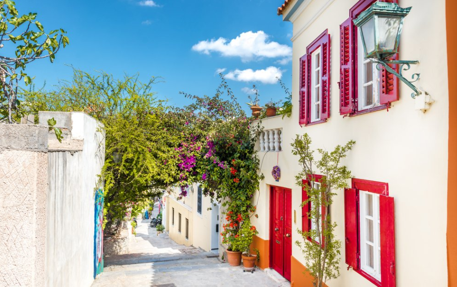 Es Grecia este 2020 uno de los destinos de lo más esencial y seguros 4