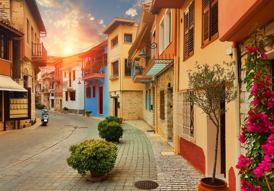 Es Grecia este 2020 uno de los destinos de lo más esencial y seguros 3