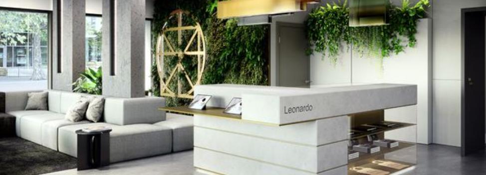 Dentro del nuevo Jenga Hotel, del desarrollador de Manctopia, Tim Heatley. 4