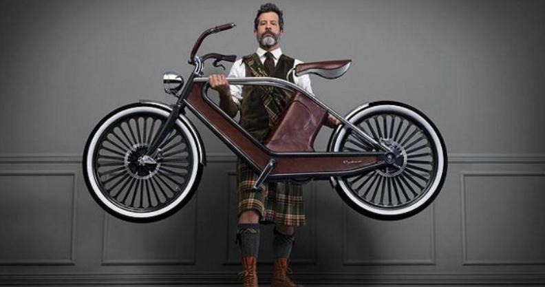 las bicicletas son el futuro: el renacimiento de las dos ruedas