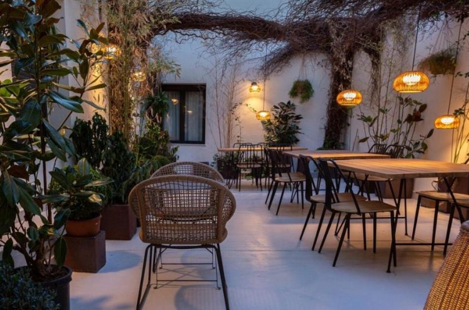 hotel avenida de zaragoza: esto es lo que es un hotel urbano 12