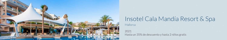 ofertas online Resort Familiar en playas de Ibiza, Mallorca, Menorca y Formentera... 3
