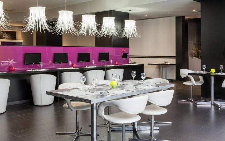 HOTELES ACCESIBLES EN BARCELONA - ILUNION BELART 2