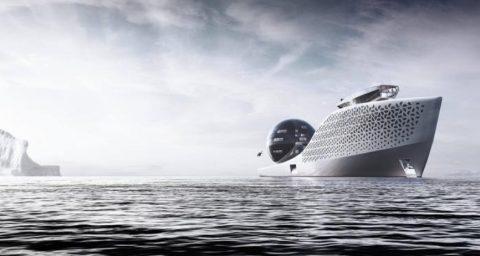 Buscando elbarco del futuro 76