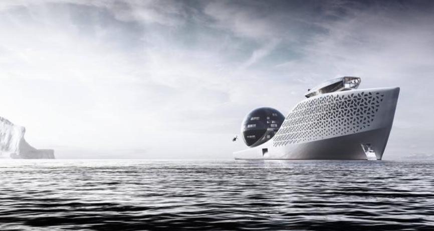 Buscando elbarco del futuro 2
