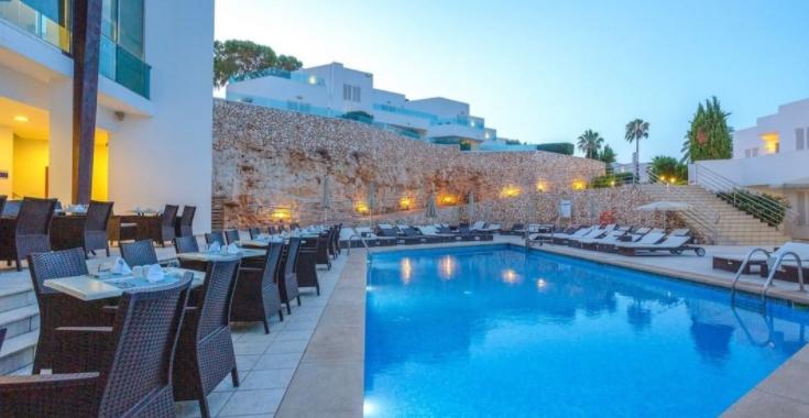 Para tu viaje a Mallorca y vacaciones sin estrés: marsenses paradise club hotel & spa 68