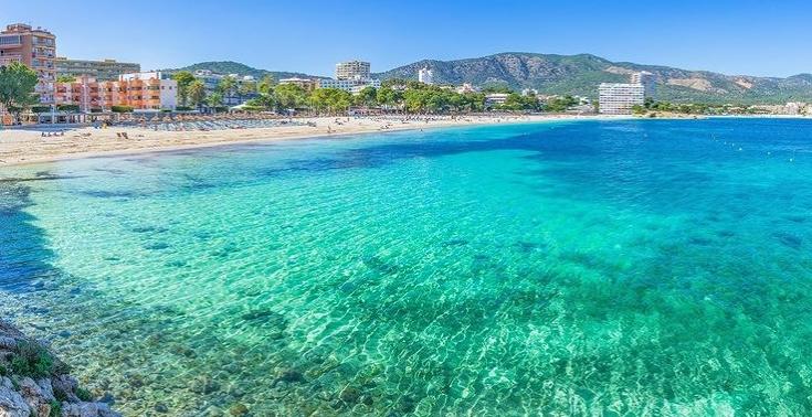 Para tu viaje a Mallorca y vacaciones sin estrés: marsenses paradise club hotel & spa 5