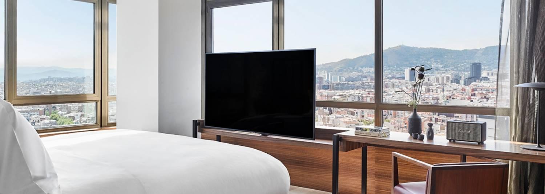 hoteles nobu en el mundo:en el corazón de Barcelona 4