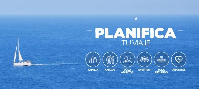 thb hotels - hoteles en Mallorca, Ibiza, Costa del Sol y Lanzarote 2