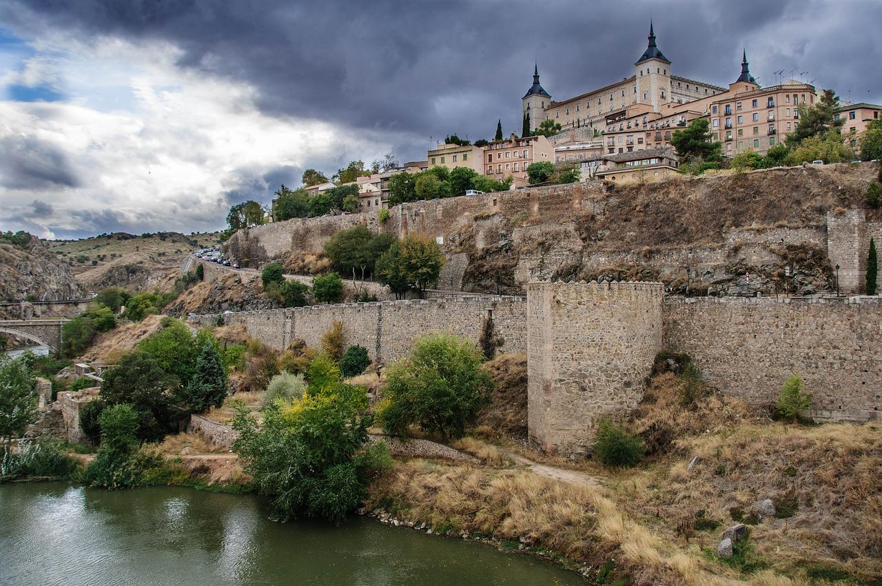 MEJORES TOURS EN MADRID - EXCURSIONES ORGANIZADAS