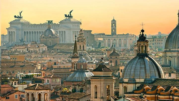 TRASLADOS DEL AEROPUERTO A ROMA 5