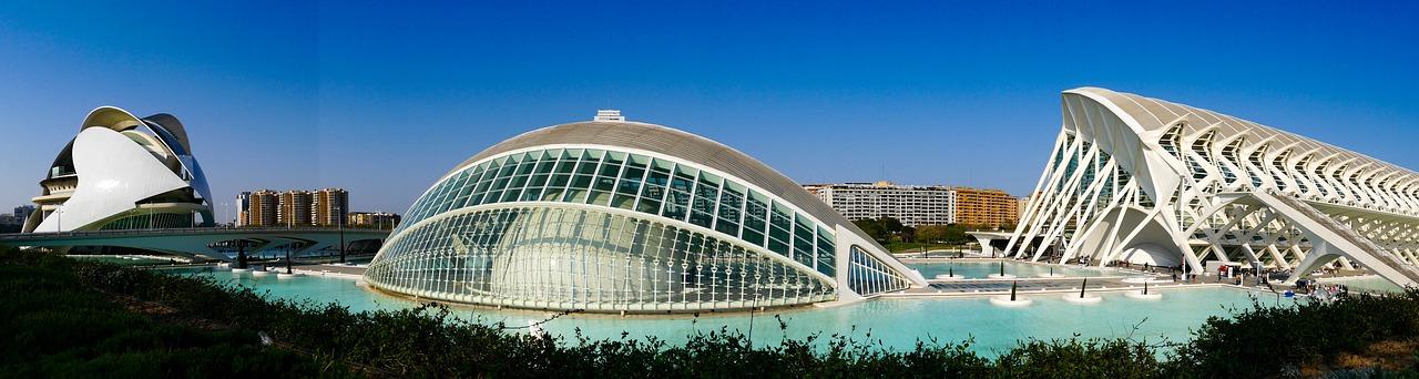 Reserva Online tu aparcamiento seguro en Valencia con Parkimeter 3