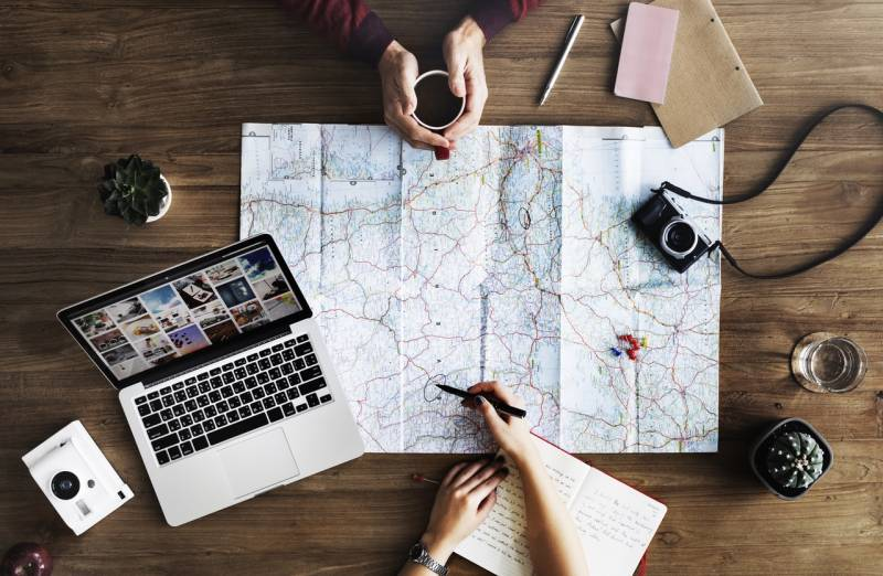Formarse en turismo es una excelente opción para el desarrollo profesional 34
