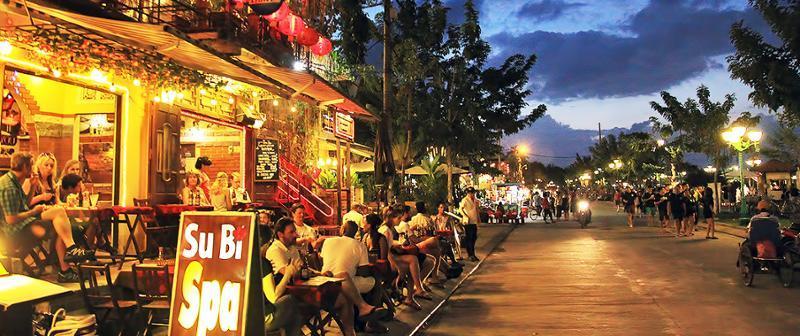 VIAJES A VIETNAM: La ciudad de Hoi An 3