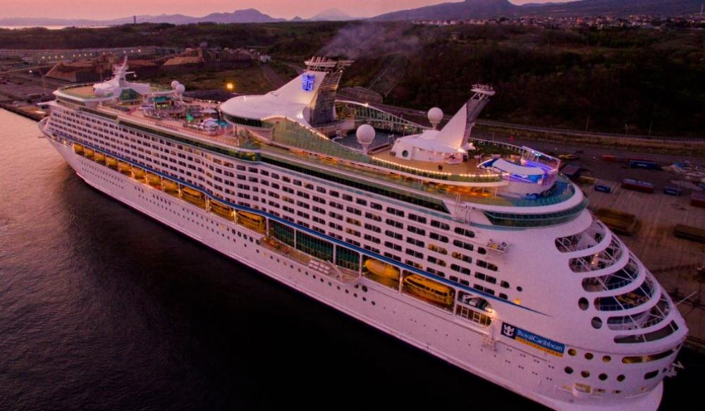 VOYAGER OF THE SEAS ROYAL CARIBBEAN: Uno de los cruceros + completos 3