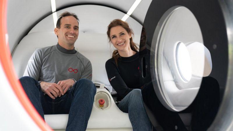 viajar en el futuro será sinónimo de virgin hyperloop 3