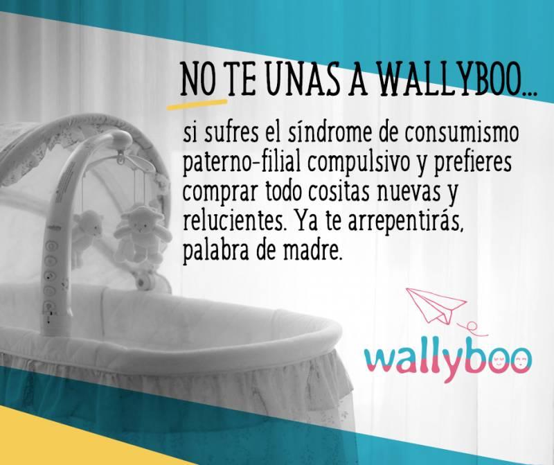 WALLYBOO: ALQUILERES PARA UNA FAMILIA DE VIAJE 3