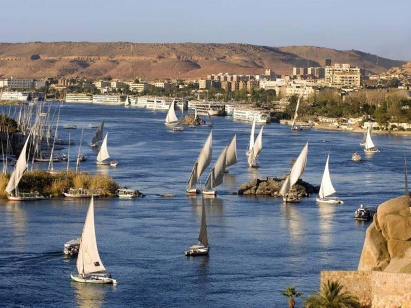 VIAJAR PARA CONOCER EL EGIPTO ACTUAL, Y NO EL QUE TE QUIERAN VENDER 6