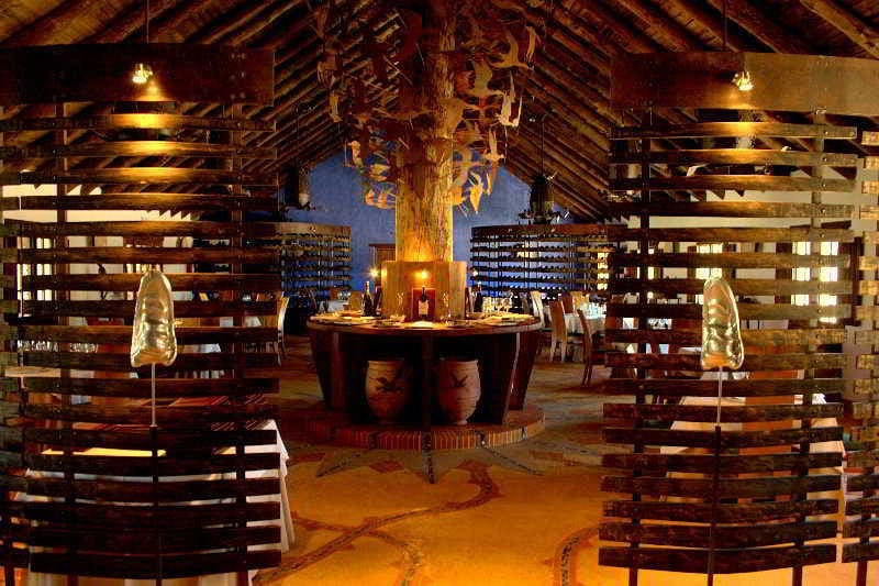 Hoteles para viajeros románticos - Ardea Purpurea Lodge -Villamanrique de la Condesa, Sevilla 4