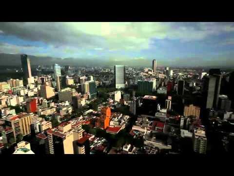 ARQUITECTURA Y URBANISMO, CLAVES TURÍSTICAS DE LA CIUDAD DE MÉXICO 2