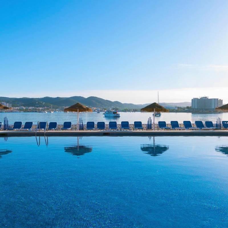 azuline hotels - alojamientos 2