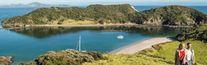 Cosas para ver en Bay of Islands -Nueva Zelanda 2