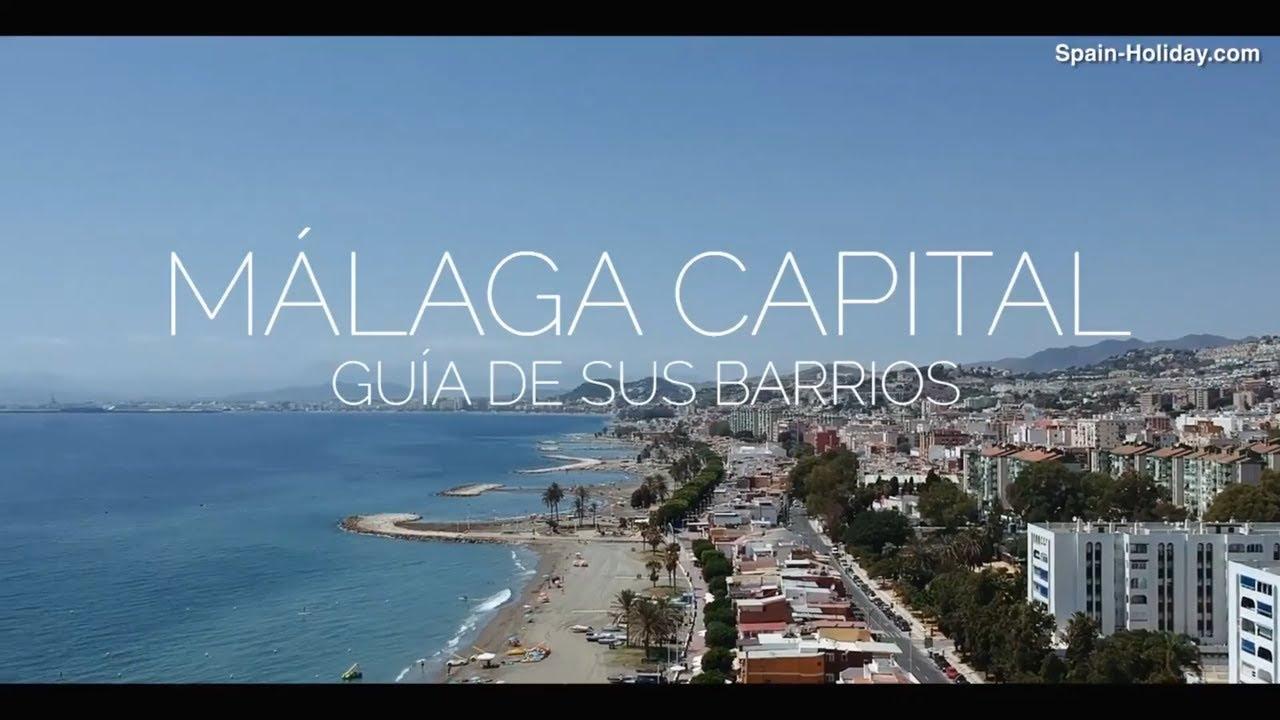 barrios de málaga: La guía 17