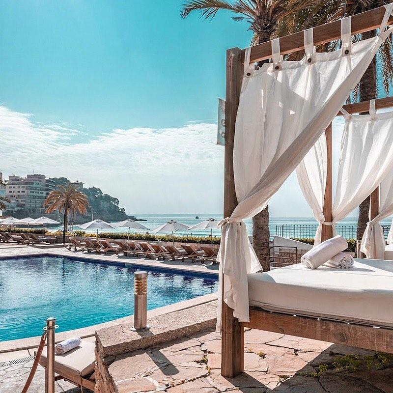 hoteles con ofertas online 2020: BELIVEHOTELS 5