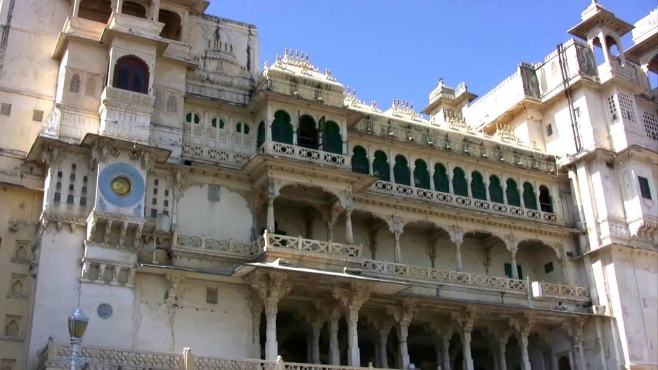 Bikaner, Rajasthan, India 2