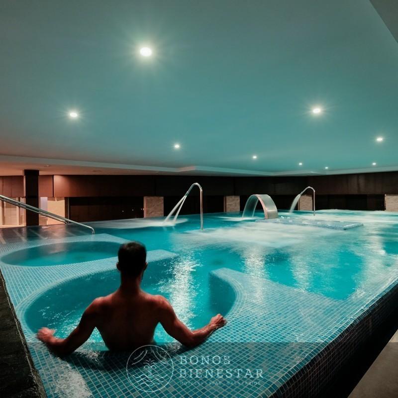 Bono Especial Parejas en el Hotel Envia Almeria Spa & Golf 2