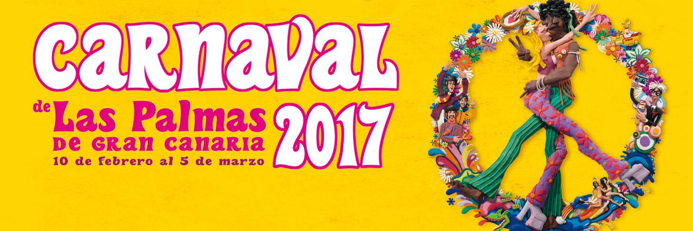 CARNAVAL 2017 LAS PALMAS 1