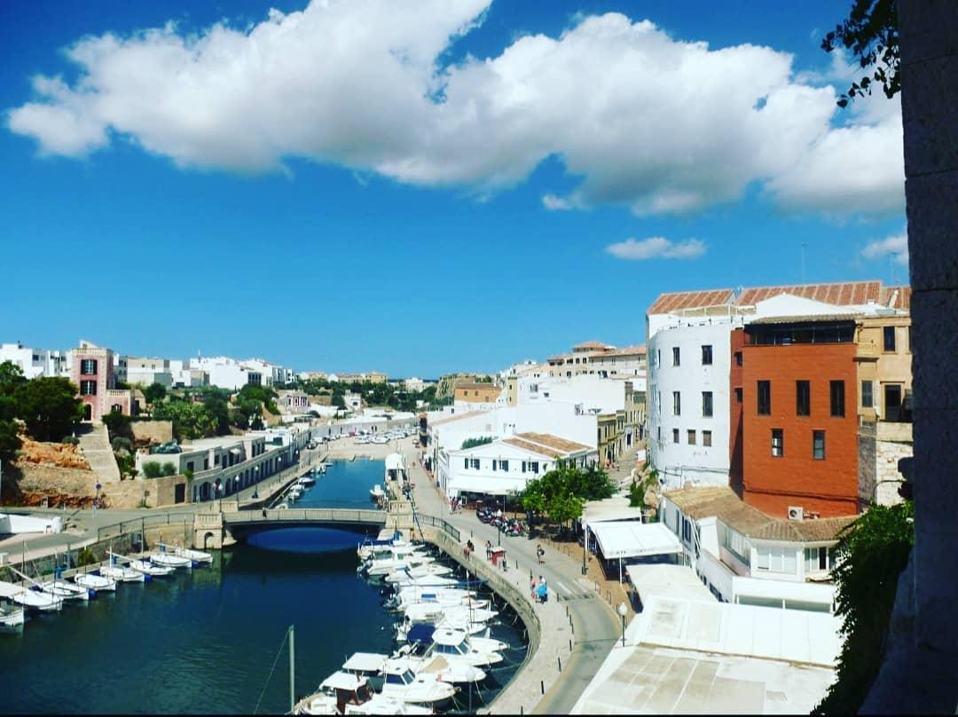 viajeros por menorca: cosas que hacer en Ciutadella