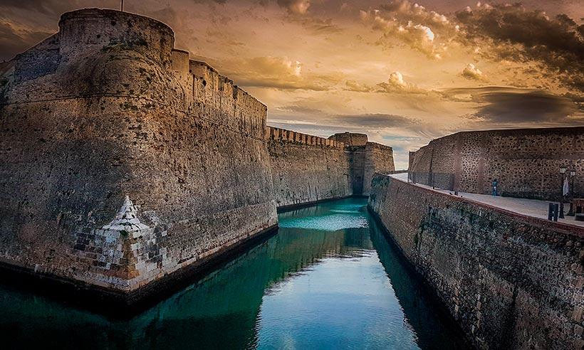 Un viaje a Ceuta de 48 horas