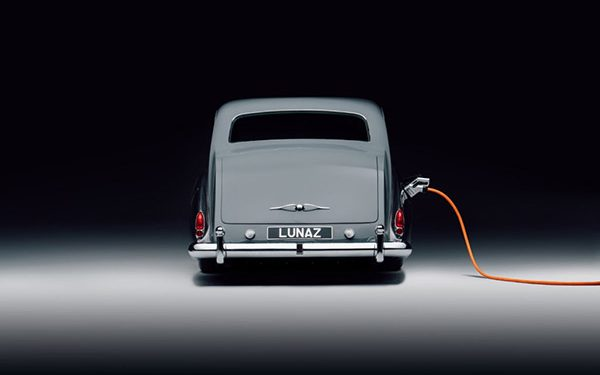 El coche eléctrico, la alternativa real hacia el futuro